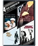 4 Film Favorites: Robert Redford (4FF)