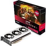 Sapphire Radeon VII 16GB HBM2 HDMI/ Triple DP (UEFI) PCI-E グラフィックスカード