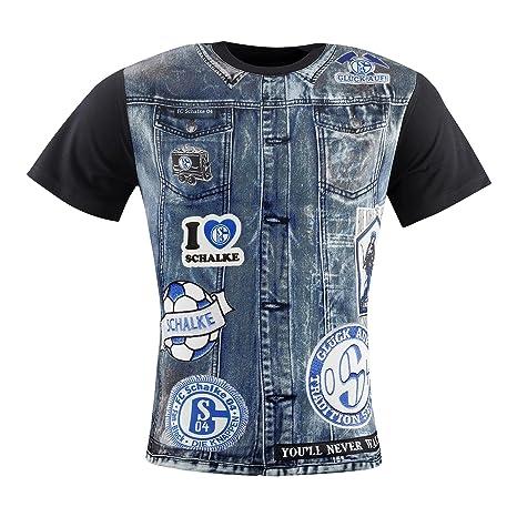 Terza Maglia FC Schalke 04 Bambino
