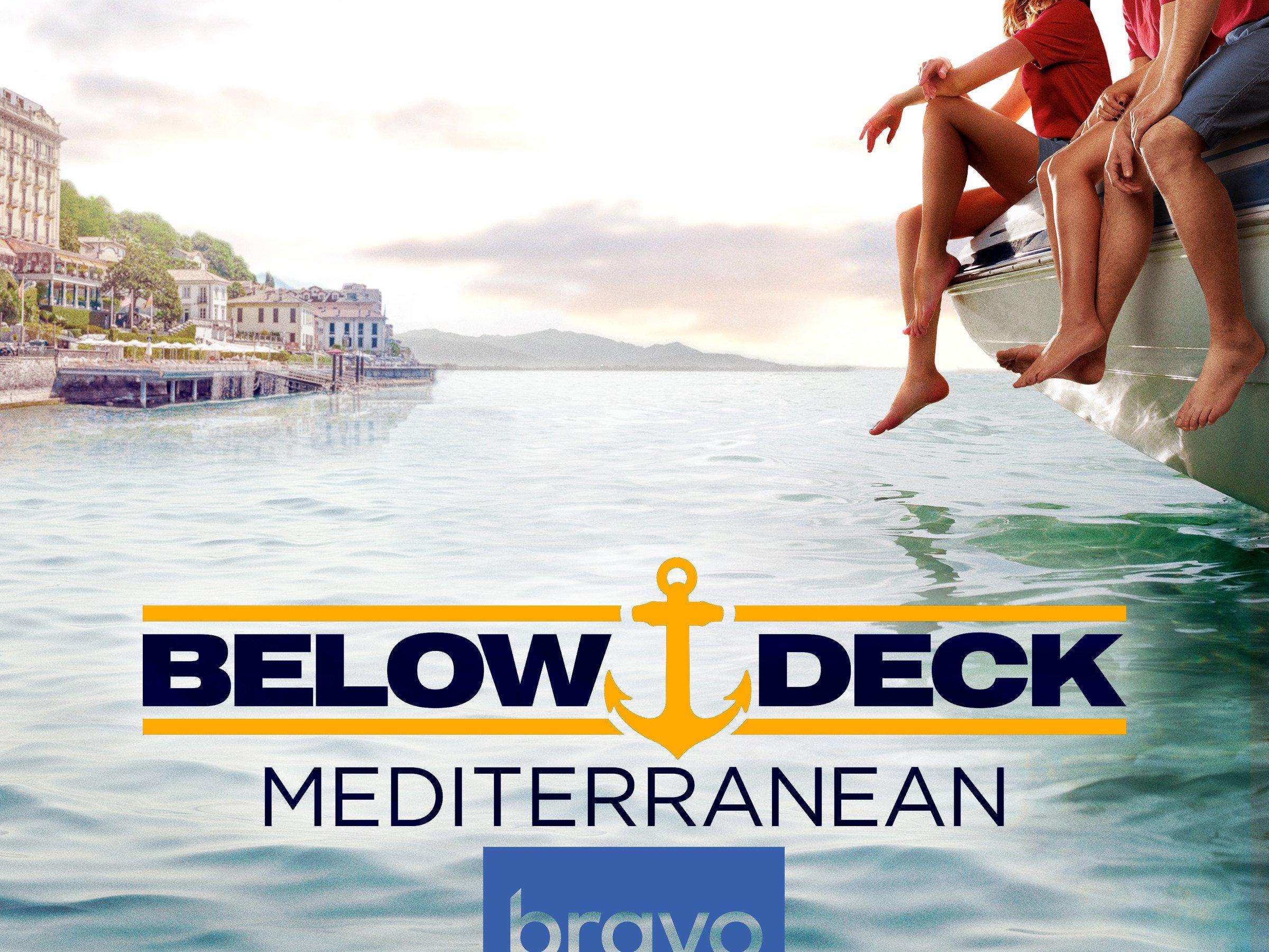 watch below deck mediterranean season 2 free online