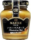 MAILLE ハニーマスタード 120g