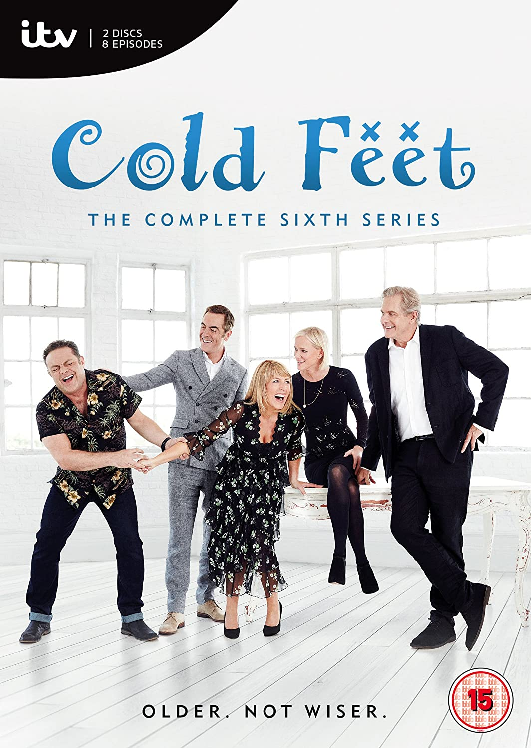Cold Feet: Series 6
