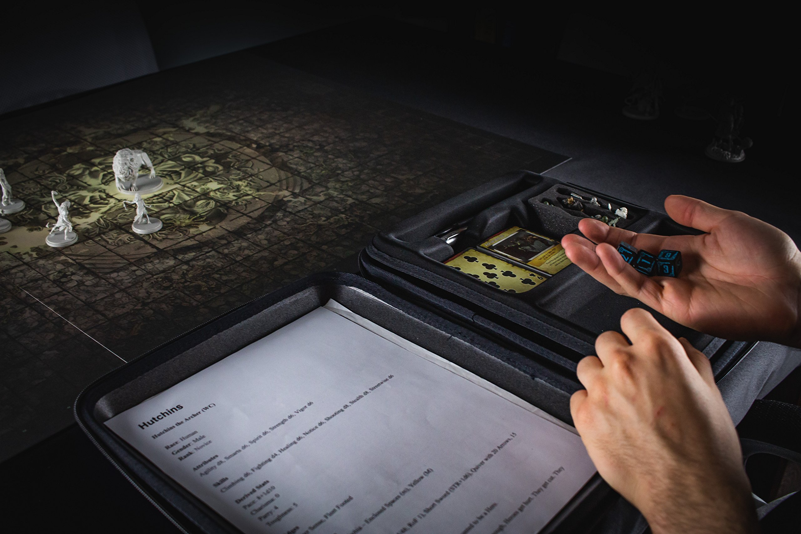 Character Case Gaming Organizer by Character Case (Image #6)