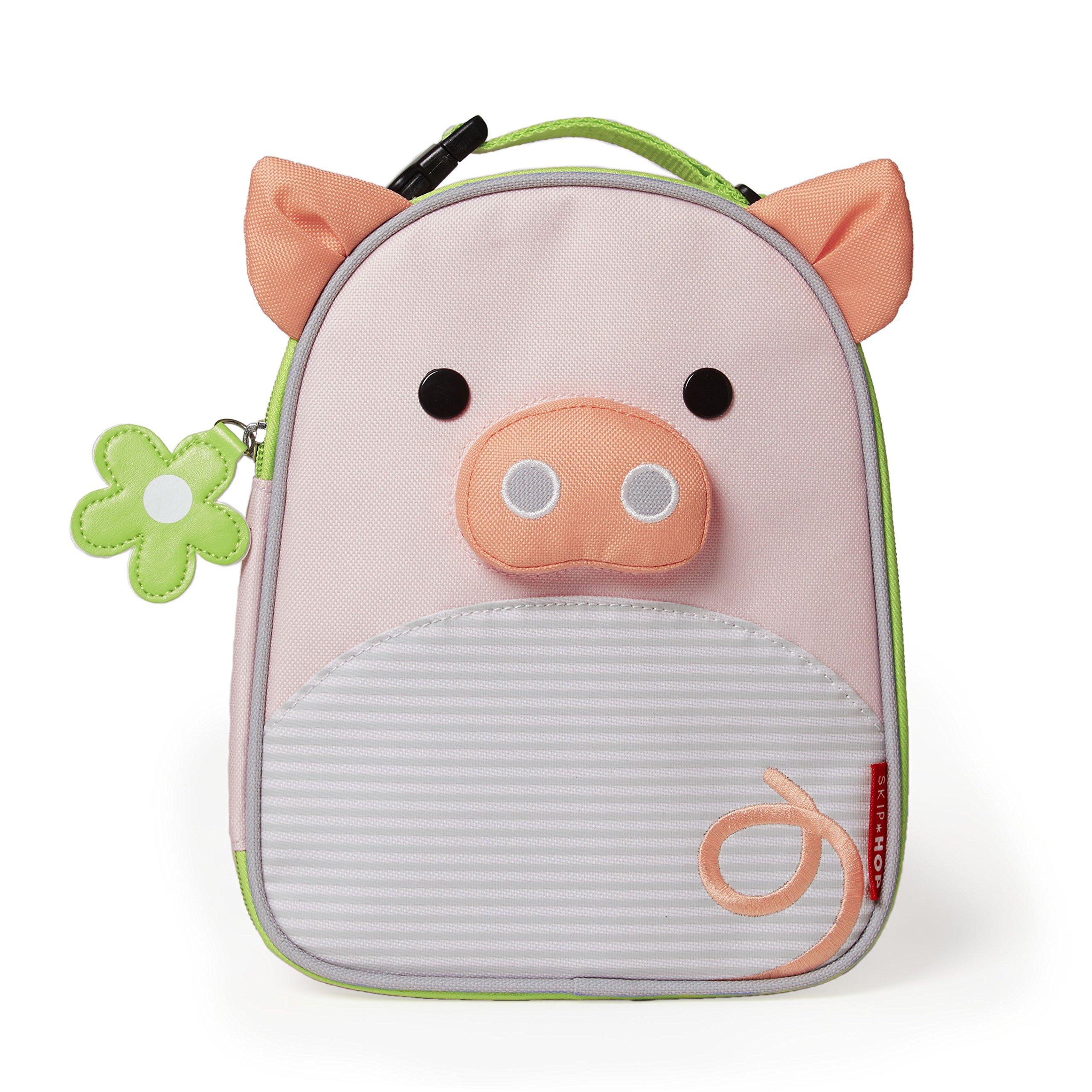 Skip Hop Zoo Lunchie Pig