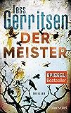 Der Meister: Ein Rizzoli-&-Isles-Thriller (Rizzoli-&-Isles-Serie 2) (German Edition)