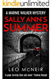 Sally Ann's Summer (Marnie Walker Mysteries Book 4)