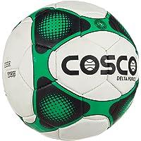 Cosco Mexico Football, Size 5 (Green/White)