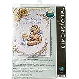 Silver Cross bébé et lit Quilt Handmade with Love couette presque 1//2 Prix Rp £ 65
