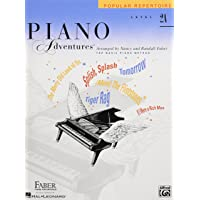 Piano Adventures, Level 2A, Popular Repertoire