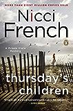 Thursday's Children: A Frieda Klein Mystery (Freida Klein Book 4)