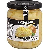 Conservas Cabezón Frasco de Preparado Para Tortilla
