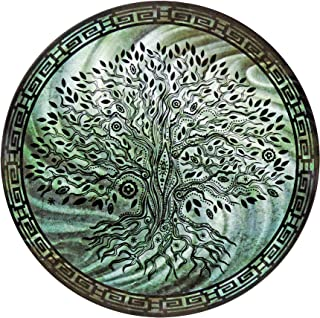 product image for 3D Metal Wall Art - Tree of Life Boho Wall Decor - Handmade in the USA for Use Indoors or Outdoors