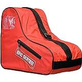 Epic Skates Standard Red Skate Bag, One Size