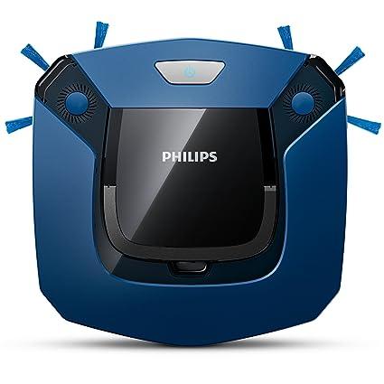 Philips FC8792/01 aspiradora robotizada - aspiradoras robotizadas (14,8 V, 4
