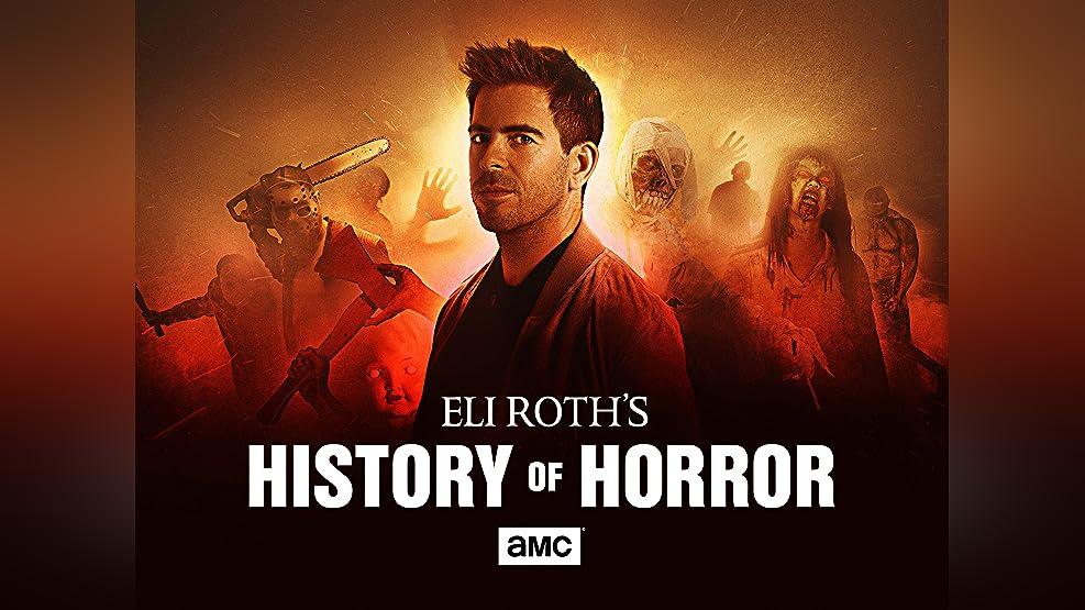 Eli Roth's History of Horror Season 1