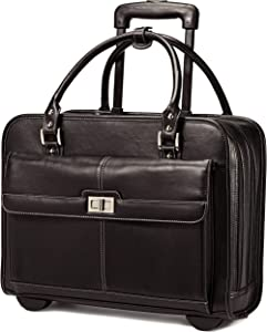 Samsonite Women's Mobile Office, Black