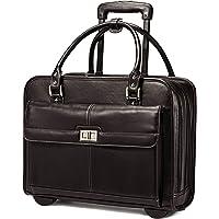 Samsonite 56733-1041 Ladies 15.6-Inch Mobile Office Tote Bag, Black, International Carry-On