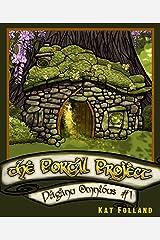 The Portal Project: Daganu Omnibus 1 Kindle Edition
