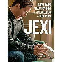 Jexi (4K UHD)