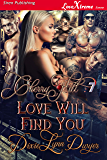 Cherry Hill 7: Love Will Find You [Cherry Hill 7] (Siren Publishing LoveXtreme Forever)