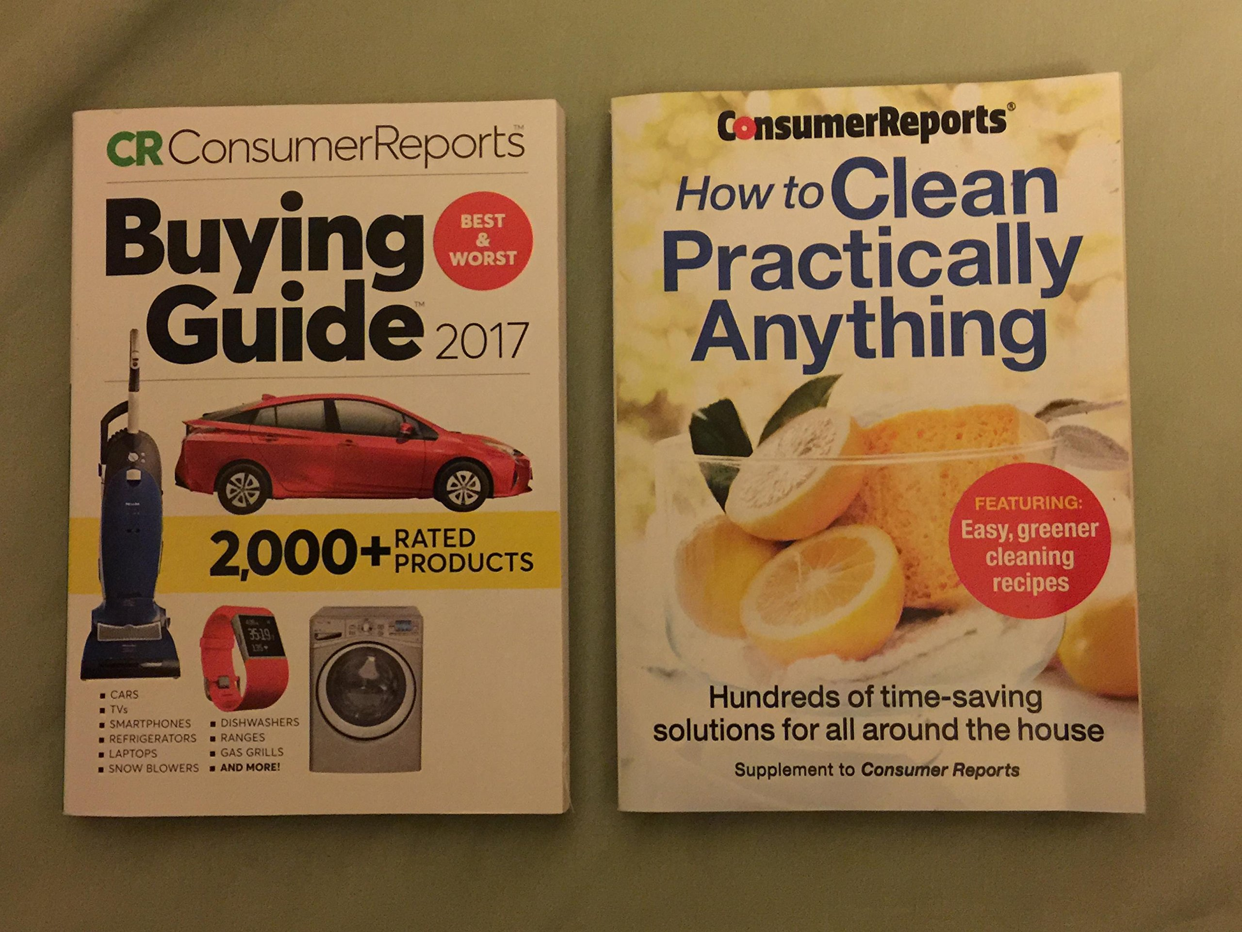 consumer reports buying guide 2017 consumer reports various consumer reports buying guide 2017 consumer reports various amazon com books