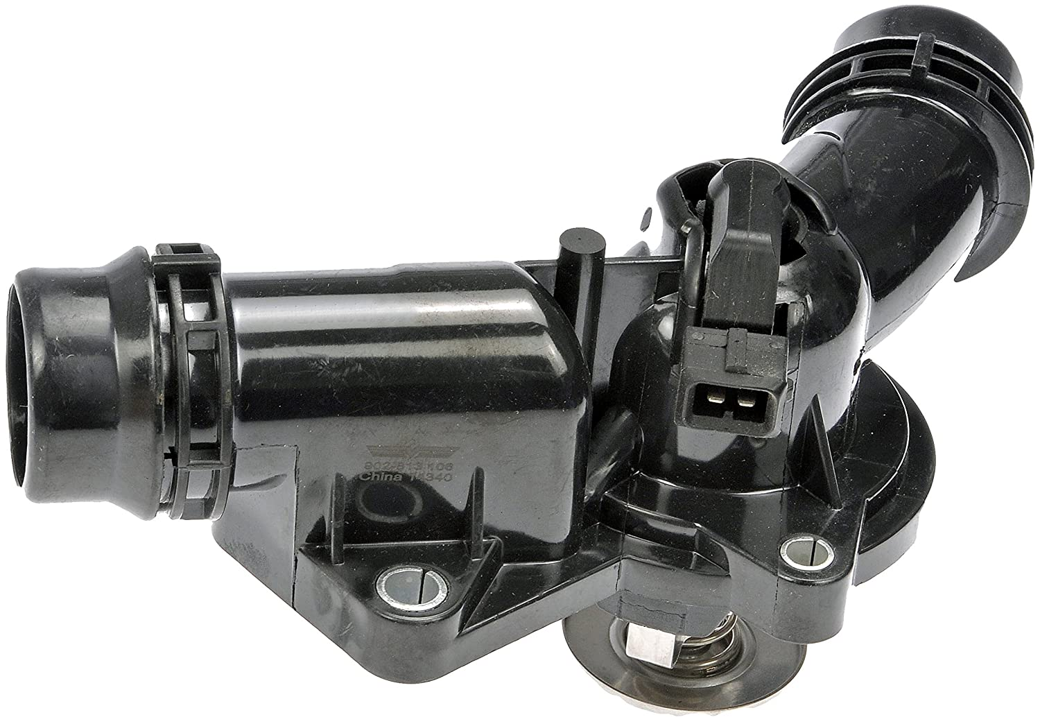 Dorman OE Solutions 902-813 Thermostat Housing With Integrated Thermostat