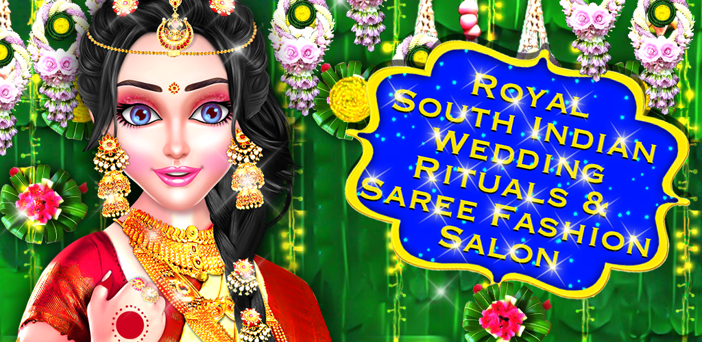 Amazon Com Royal South Indian Wedding Ritual Fashion Salon Appstore For Android