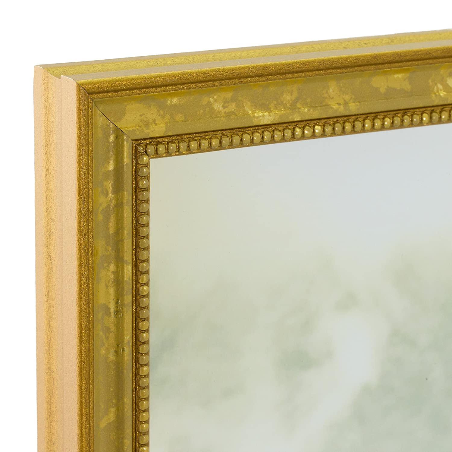 Amazon.com - Craig Frames 314GD 8 by 12-Inch Picture Frame, Ornate ...