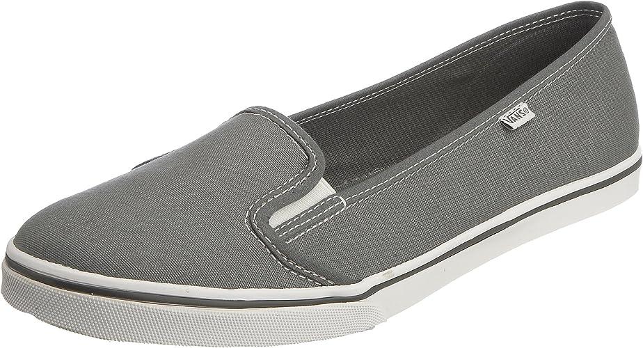 Vans Damen Slip On KVD Slip Ons Women: : Schuhe