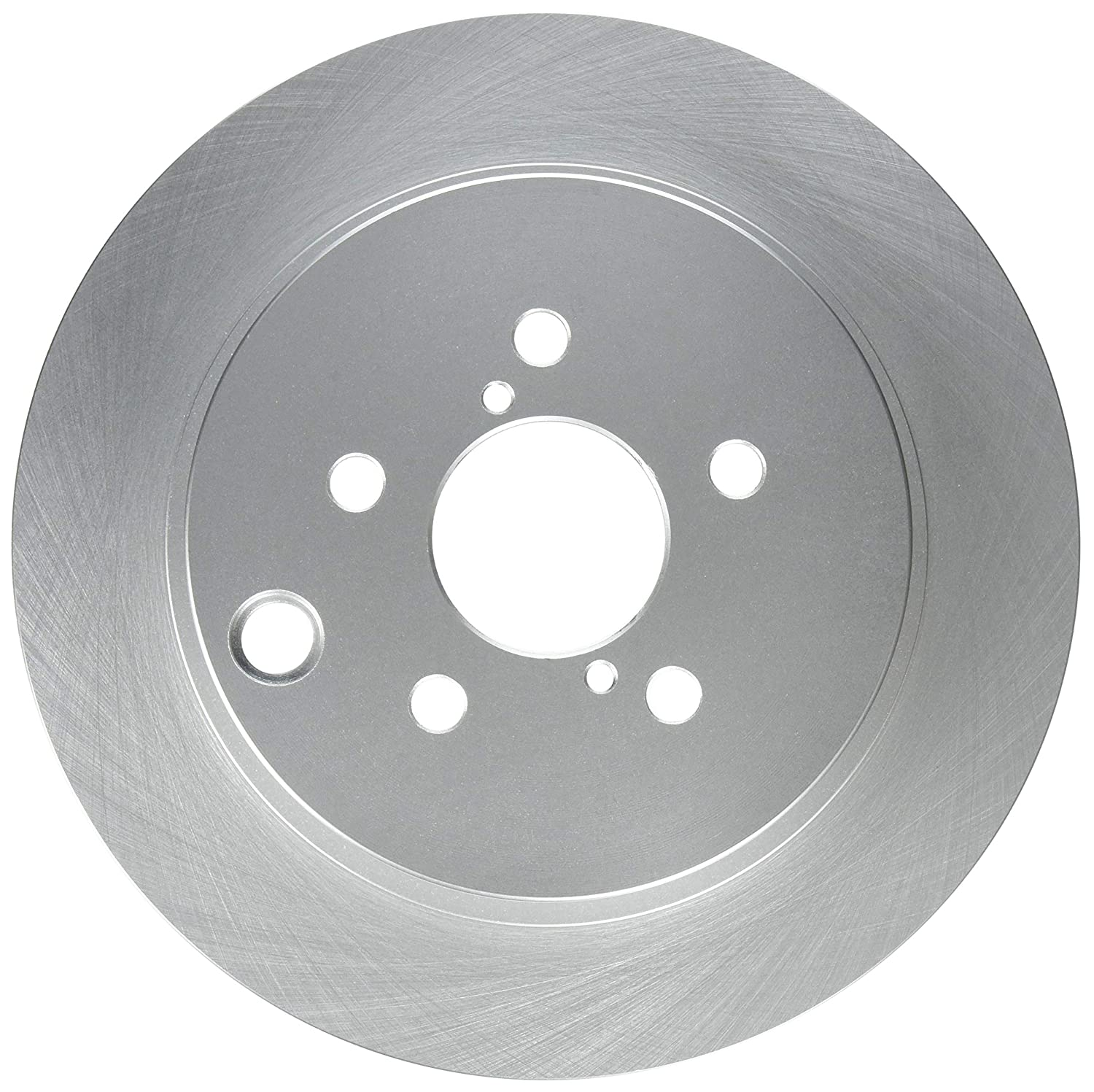 Raybestos 981787FZN Rust Prevention Technology Coated Rotor Brake