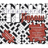 Double Sided Crossword Puzzle with Pen