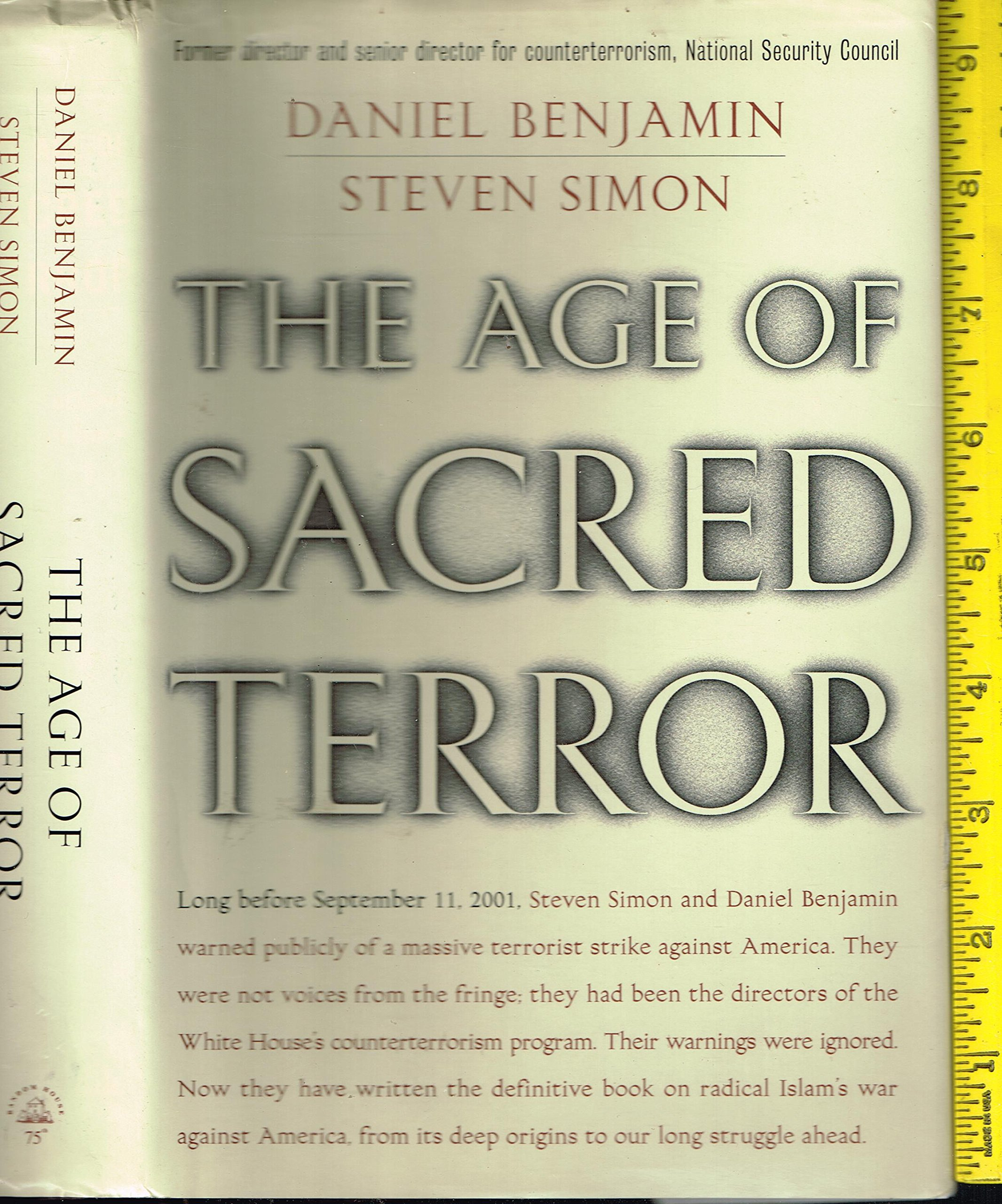 Download Age of Sacred Terror PDF