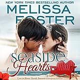Seaside Hearts: Love in Bloom: Seaside Summers