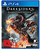 Darksiders Warmastered Edition - [PlayStation 4]