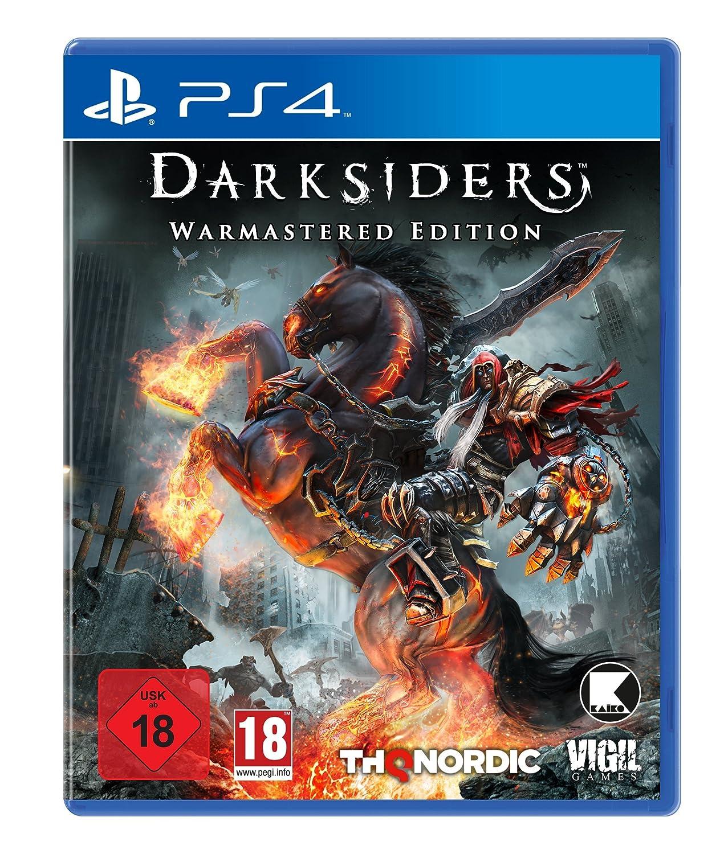 Darksiders PS4 amazon