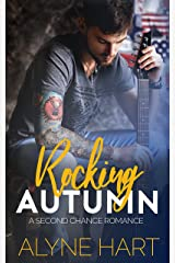Rocking Autumn: A Small Town, Second Chance Romance (The Homecoming Series Book 1) Kindle Edition