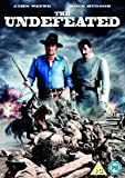 The Undefeated [DVD] [1969]
