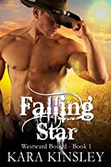 Falling Star (Westward Bound Series Book 1) Kindle Edition