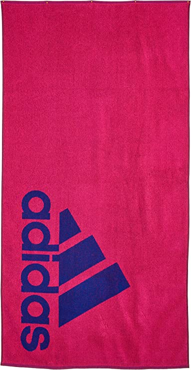 adidas Towel L Toalla, Unisex Adulto