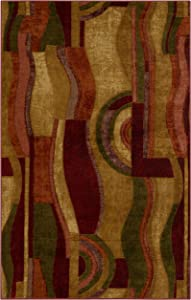 Mohawk Home New Wave Picasso Area Rug, 2'6