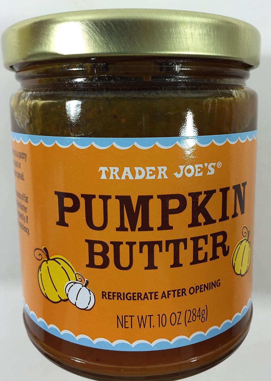 Amazon.com : Trader Joes Pumpkin Spice Scone Mix and Pumpkin Butter ...