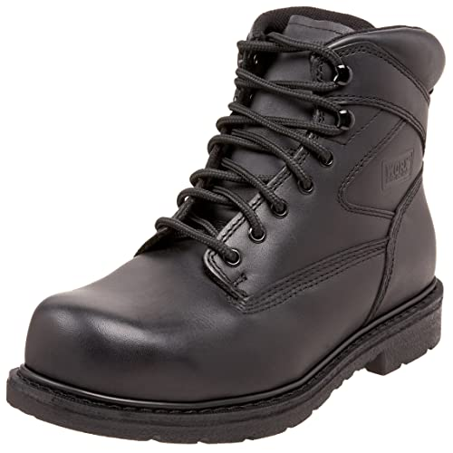 c4ea365806a Amazon.com | Worx by Red Wing Shoes Men's 5529 6