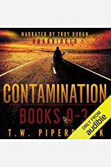Contamination Boxed Set: Books 0-3 Audible Audiobook