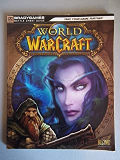 world of warcraft r limited edition strategy guide
