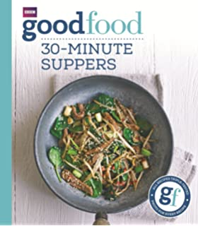Good food best ever chicken recipes triple tested recipes good food 30 minute suppers forumfinder Images