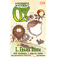 Oz: The Wonderful Wizard of Oz (English Edition)