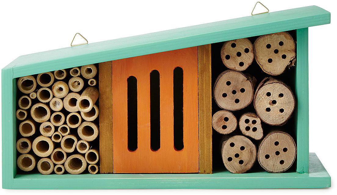 Bug Motel | attract butterflies, save bees | UncommonGoods