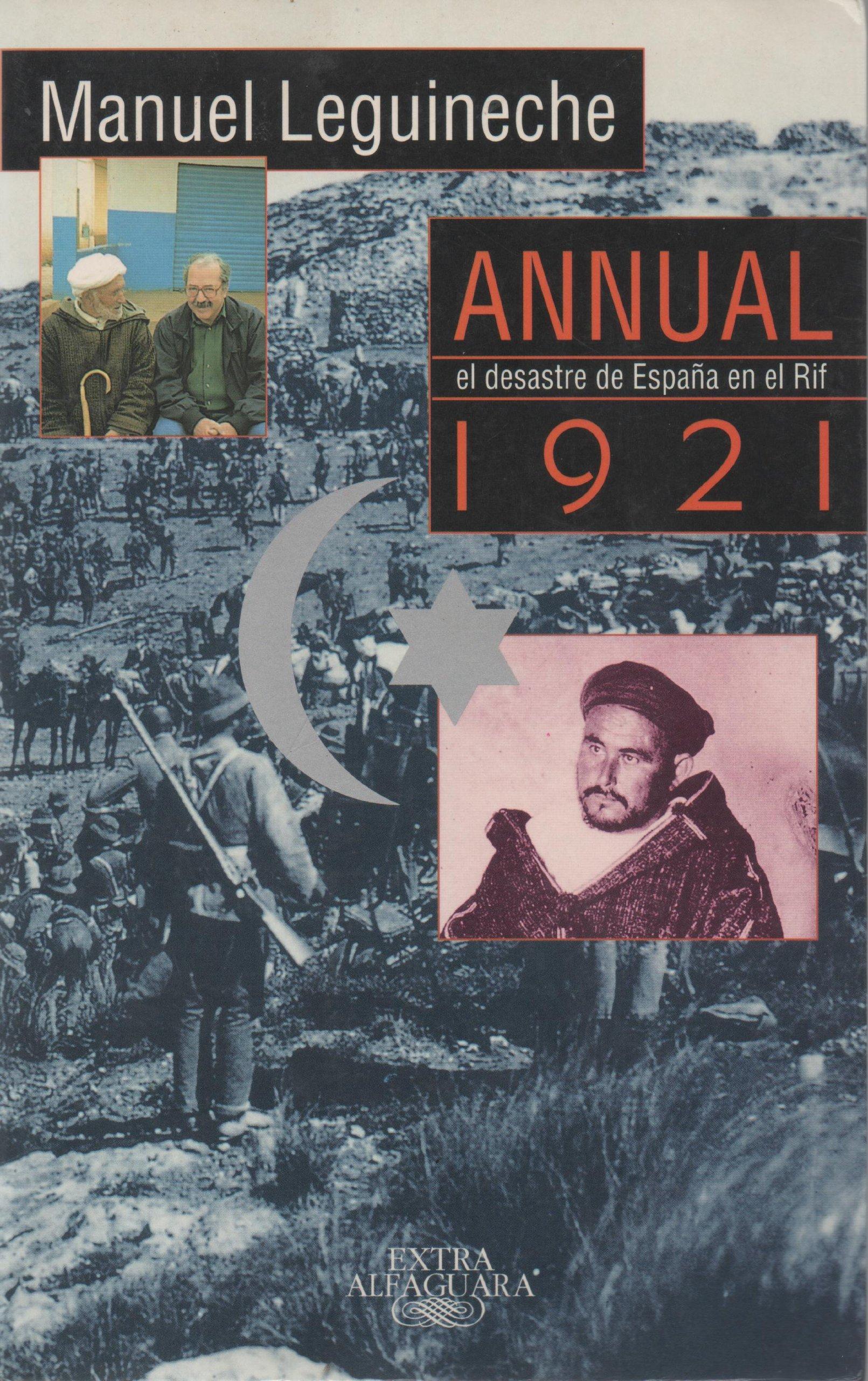 Annual 1921: Amazon.es: Manuel Leguineche: Libros