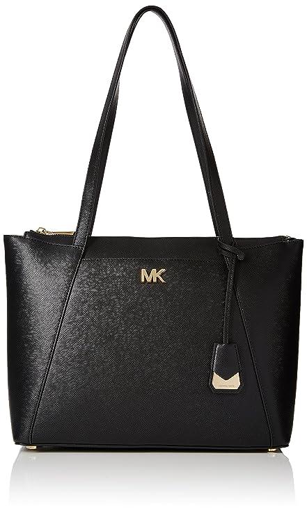 8de4a3cdbcb1 Womens Tote Tote Black (Black)  Amazon.co.uk  Shoes   Bags