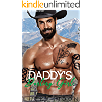 Daddy's Darling Girl: An Age Play, DDlg, Instalove, Standalone, Romance (Little Ranch Book 4)